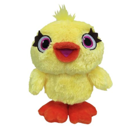 Import Dragon Plush - Disney - Toy Story 4: Ducky 11""
