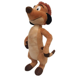 Import Dragon Peluche - Disney - Le Roi Lion: Timon 11""