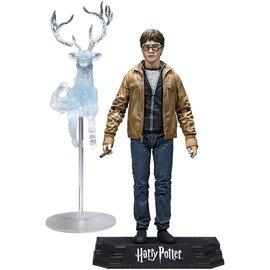 McFarlane Figurine - Harry Potter - Harry Potter and Patronus