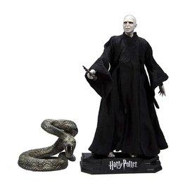McFarlane Figurine - Harry Potter - Lord Voldemort and Nagini