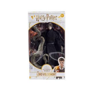 McFarlane Figurine - Harry Potter - Lord Voldemort et Nagini