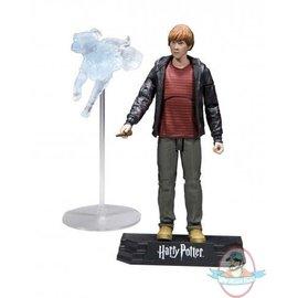 McFarlane Figurine - Harry Potter - Ron Weasley and Patronus