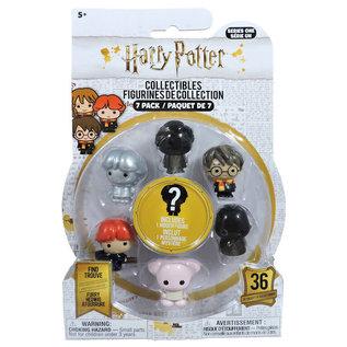 Other Figurine - Harry Potter - Paquets de 7 avec Personnage Mystère Série 1