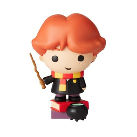 "Enesco Figurine - Harry Potter - Ron Weasley Statue Série 2 3"""