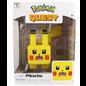 """Wicked Cool Toys Figurine - Pokémon - Pokémon Quest Pikachu 4"""""""