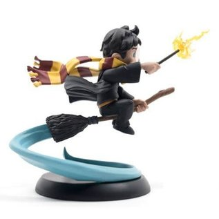 Other Figurine - Harry Potter - QFig Harry Potter