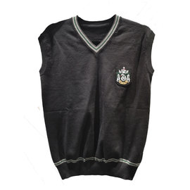 Universal Studios Japan Costume - Harry Potter - Veste de Sorcier: Maison Serpentard Deluxe