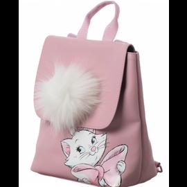 Bioworld Mini sac à dos - Disney - Aristochats: Marie Rose avec Pompom