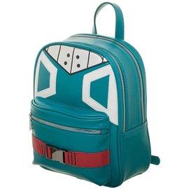 Bioworld Mini Backpack  - My Hero Academia - Deku Uniform with Belt