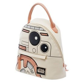 Bioworld Mini sac à dos - Star Wars - BB-8