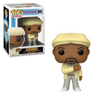 Funko Funko Pop! - Happy Gilmore - Chubbs 891