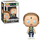 Funko Funko Pop! - Rick and Morty - Death Crystal Morty 660