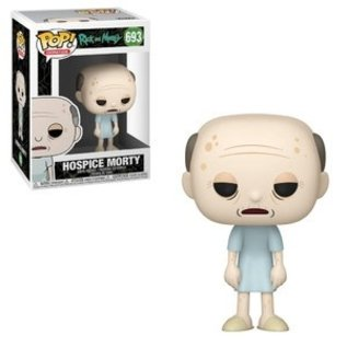Funko Funko Pop! - Rick and Morty - Hospice Morty 693