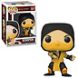 Funko Funko Pop! - Mortal Kombat - Scorpion 537