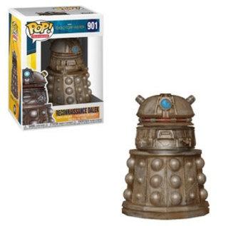 Funko Funko Pop! - Doctor Who - Reconnaissance Dalek 901