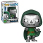 Funko Funko Pop! - Fantastic Four - Doctor Doom 561