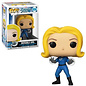 Funko Funko Pop! - Fantastic Four - Invisible Girl 558