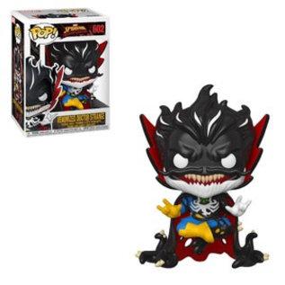 Funko Funko Pop! - Marvel Spider-Man Maximum Venom - Venomized Doctor Strange 602
