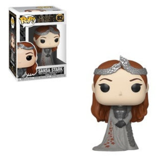 Funko Funko Pop! - Game of Thrones - Sansa Stark 82