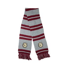 Bioworld Scarf - Harry Potter - Gray Platform 9 3/4