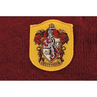 Elope Foulard - Harry Potter - En Laine d'Agneau avec Emblème de Gryffondor