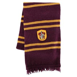 Elope Scarf - Harry Potter - Lamb Wool with Gryffindor Crest