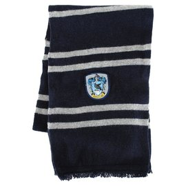 Elope Scarf - Harry Potter - Lamb Wool with Ravenclaw Crest