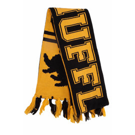 Elope Scarf - Harry Potter - Reversible with Hufflepuff Badger