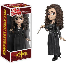Funko Figurine - Harry Potter - Rock Candy Bellatrix Lestrange
