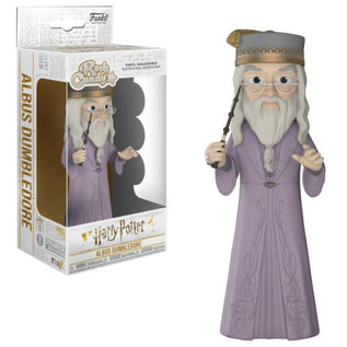Funko Figurine - Harry Potter - Rock Candy Albus Dumbledore