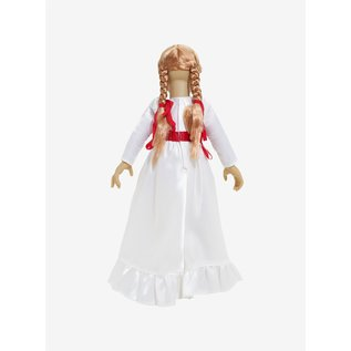 Mezco Toyz Figurine - The Conjuring - Poupée Annabelle Création *Liquidation*