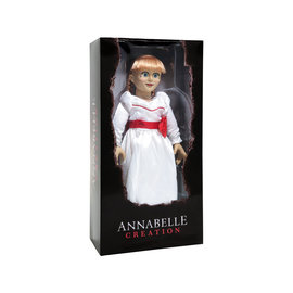 Mezco Toyz Figurine - The Conjuring - Annabelle Creation Doll