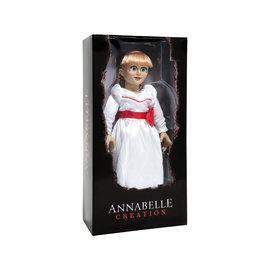 Mezco Toyz Figurine - The Conjuring - Poupée Annabelle Création
