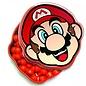 Boston America Corp Bonbons - Nintendo - Super Mario: Brique Casse-gueule Saveur Cerise Boîte en métal