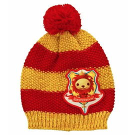 Elope Winter Hat - Harry Potter - Chibi Crest for Toddler Gryffindor