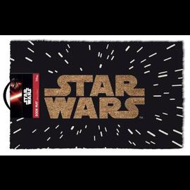 Pyramid America Doormat - Star Wars - Logo