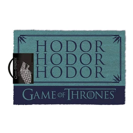 Pyramid America Doormat - Game of Thrones - Hodor Hodor Hodor