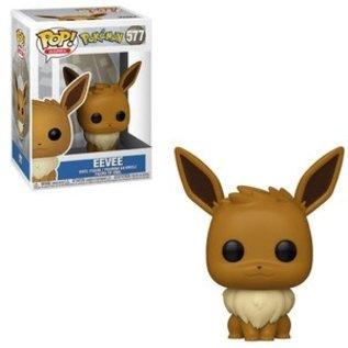 Funko Funko Pop! Games - Pokémon - Eevee 577