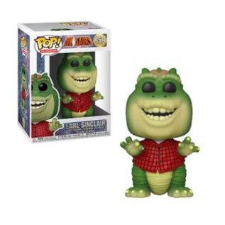 Funko Funko Pop! - Dinosaurs - Earl Sinclair 959