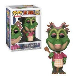 Funko Funko Pop! - Dinosaurs - Fran Sinclair 960