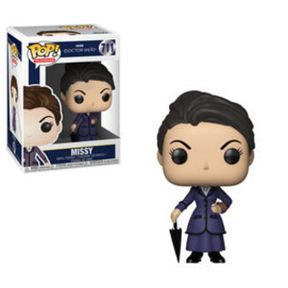 Funko Funko Pop! - BBC Doctor Who - Missy 711