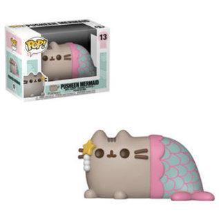 Funko Funko Pop! - Pusheen the Cat - Pusheen Mermaid 13