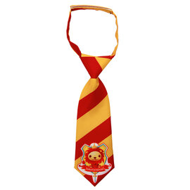 Elope Cravate - Harry Potter - Logo Chibi pour Bambin Maison Gryffondor