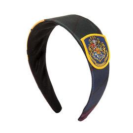 Elope Accessoire pour cheveux - Harry Potter - Bandeau avec Emblème Poudlard