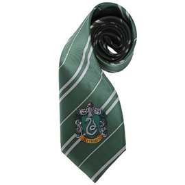 Elope Neck Tie - Harry Potter - Slytherin Large