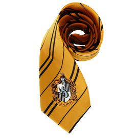 Elope Necktie - Harry Potter - Hufflepuff Large