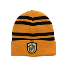 Elope Winter Hat - Harry Potter - Classic with Hufflepuff Crest