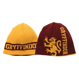 Elope Tuque - Harry Potter - Réversible Gryffondor