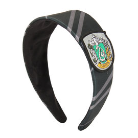 Elope Hair Accessory - Harry Potter - Head Band with Slytherin Logo