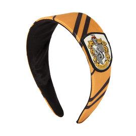 Elope Accessoire pour cheveux - Harry Potter - Bandeau avec Logo Poufsouffle